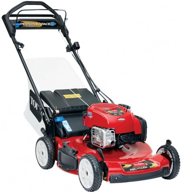 Lawn Mower Repairs in South St. Paul