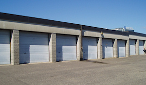 Self Storage Rentals in South St. Paul