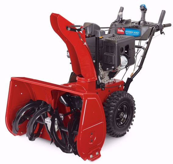 Snow Blower Repair Service in South St. Paul