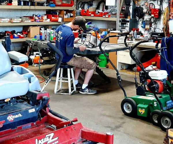 Equipment Services & Repair in South St. Paul MN, St. Paul, Eagan, West St. Paul, Inver Grove Heights, Woodbury, Cottage Grove MN