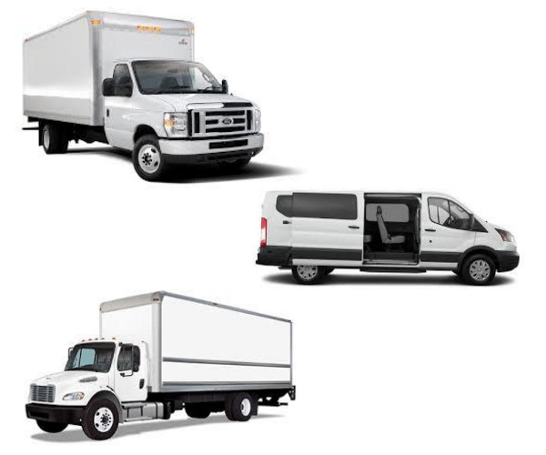 Truck Rentals in the South St. Paul MN area