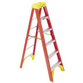 Where to find LADDER, STEP 12 FT. FIBERGLASS in South St. Paul