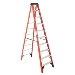 Where to rent LADDER, STEP 10 FT. FIBERGLASS in South St. Paul MN