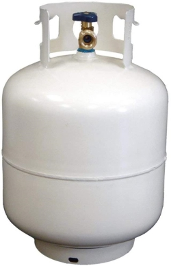 Rental store for 20 LB. PROPANE TANK FILL in South St. Paul MN
