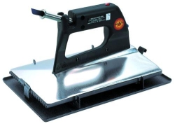 Rental store for CARPET SEAMING IRON W STAND in South St. Paul MN