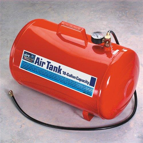 Where to find AIR, TANK PORTABLE 9GAL W HOSE in South St. Paul