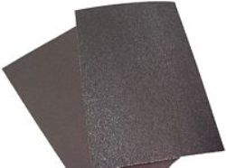 Rental store for SANDPAPER, 60 GRIT 12 X18 in South St. Paul MN