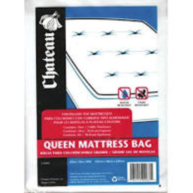 Where to find MATTRESS BAG QUEEN SZ 60X10X92 in South St. Paul