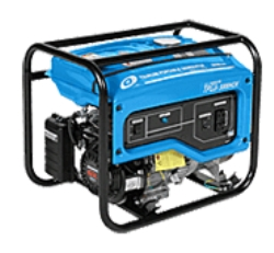 Where to rent GENERATOR 2500 WATT 16.7 AMPS. in South St. Paul MN