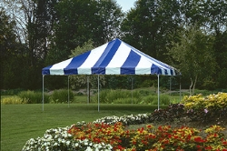 Where to rent CANOPY 20X20 FRAME STYLE in South St. Paul MN
