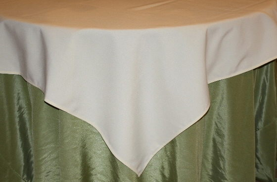 Linen tablecloth 85 inch x 85 inch rentals south st paul for 85 inch tablecloths