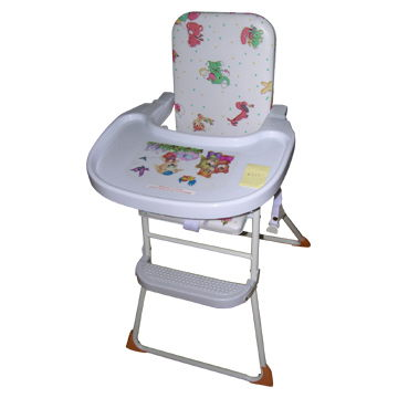 Where to rent HIGH CHAIR W TRAY   FOOTREST in South St. Paul, St. Paul, Woodbury, Cottage Grove MN