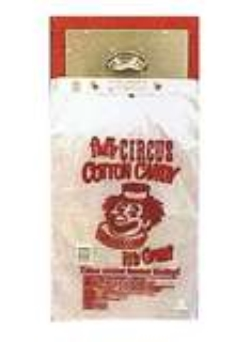 Where to rent COTTON CANDY BAGS 12 X 18  100 in South St. Paul MN