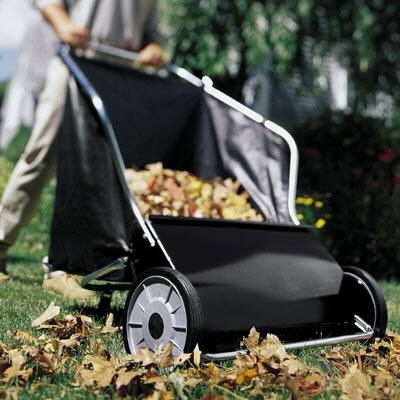 Where to find LAWN SWEEPER,30  W BAG in South St. Paul