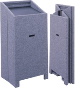 Where to rent PODIUM, FLOOR FOLDING in South St. Paul MN