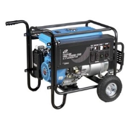 Where to rent GENERATOR 4300 WATT 27 AMP in South St. Paul MN