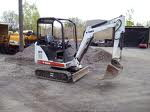 Where to rent EXCAVATOR, MINI BACKHOE BOBCAT in South St. Paul, St. Paul, Woodbury, Cottage Grove MN