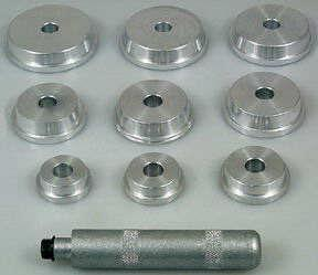 Where to find BEARING   SEAL DRIVER KIT 7PCS in South St. Paul