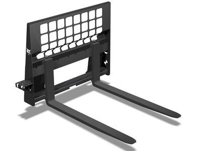 Where to find SKID STEER PALLET FORKS 42 in South St. Paul