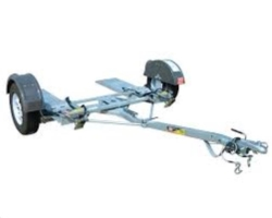Where to rent TOW DOLLY EXTRA WIDE W  WINCH in South St. Paul MN