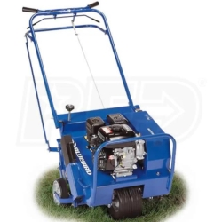 Where to rent AERATOR, LAWN BLUEBIRD 4 HP. in South St. Paul MN
