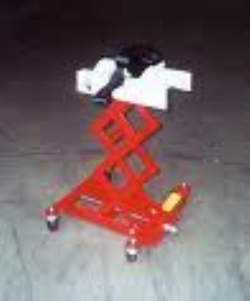 Where to rent TRANSMISSION JACK 450LB CAP. in South St. Paul MN