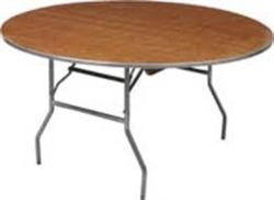 Where to rent TABLE, ROUND 60 in South St. Paul MN