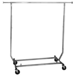 Where to rent COAT RACK, STAINLESS WHEELS in South St. Paul MN