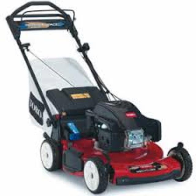 Where to find LAWN MOWER,SELF-PRO 6.75HP 21 in South St. Paul