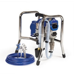 Rental store for PAINT SPRAYER, AIRLESS GRACO in South St. Paul MN