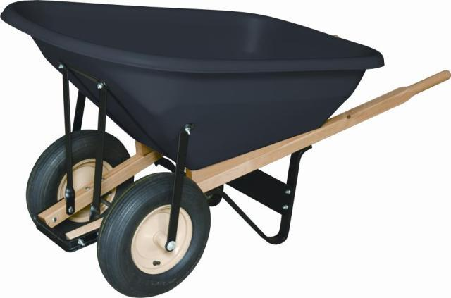 Where to find WHEELBARROW 2-WHEELED 6 CU.FT. in South St. Paul