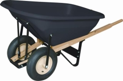 Where to rent WHEELBARROW 2-WHEELED 6 CU.FT. in South St. Paul MN