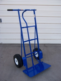 Where to rent DOLLY, BOX  2-WHEEL HEAVY DUTY in South St. Paul MN