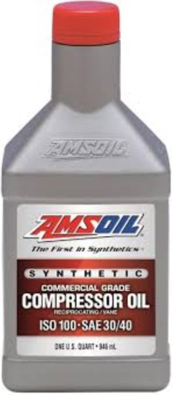 Rental store for AMSOIL COMPRESSOR OIL 10W,20W in South St. Paul MN