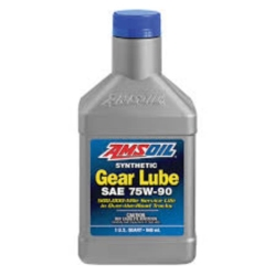 Rental store for AMSOIL 75W-90 GEAR LUBE in South St. Paul MN