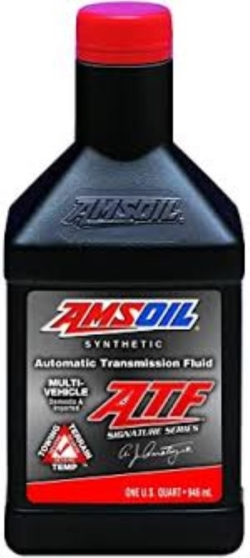 Rental store for AMSOIL AUTOMATIC TRANS FLUID in South St. Paul MN