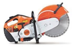 Rental store for SAW, CUT-OFF GAS 14 STIHL 500i in South St. Paul MN