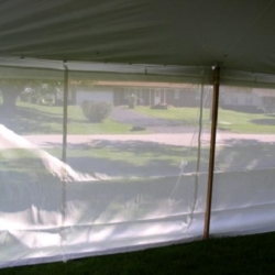 Where to rent CANOPY SIDEWALL 7 X 30  MESH in South St. Paul MN