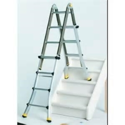 Where to rent LADDER, MULTI  6 8  TO 21FT EXT in South St. Paul MN
