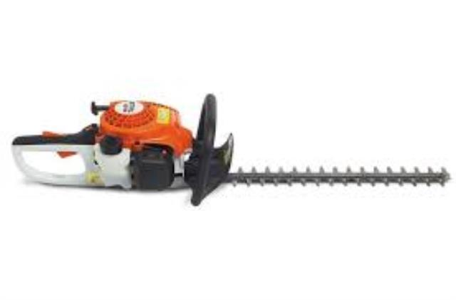 Where to find HEDGE TRIMMER GAS 18  STIHL in South St. Paul