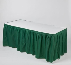 Where to rent KWIK-SKIRT 8FT.BANQUET GREEN in South St. Paul MN