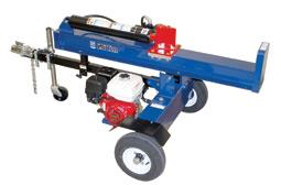 Where to find LOG SPLITTER, VRT HZ 8.5HP 26TON in South St. Paul