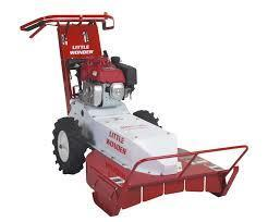 Where to find BRUSH MOWER,SELF PROPELLED 13H in South St. Paul