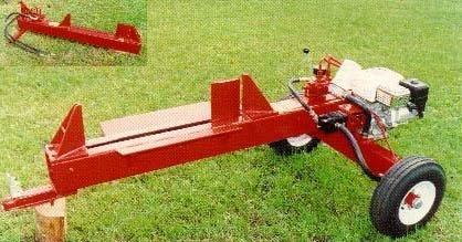 Where to find LOG SPLITTER, SPLITFIRE 5.5HP in South St. Paul