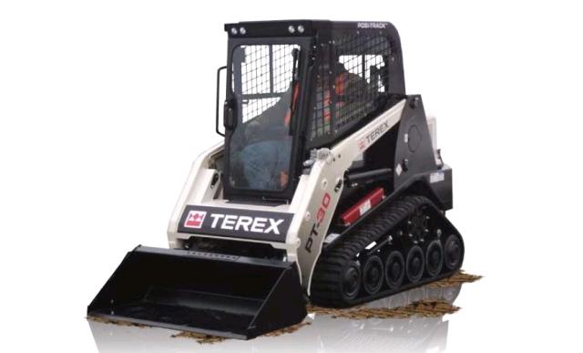 Where to find SKID STEER TRACK TEREX R070T in South St. Paul