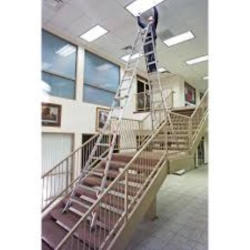 Rental store for LADDER, MULTI 9FT - 17 FT A FRAME STEP in South St. Paul MN