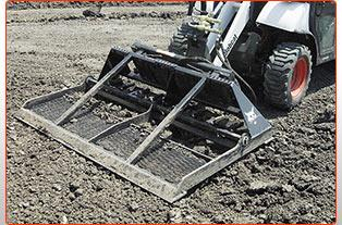 Where to find SKID STEER LEVELING BAR 60  MEDIUM in South St. Paul