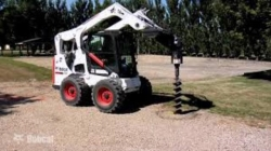 Where to rent SKID STEER POST HOLE DIGR HYD. in South St. Paul MN