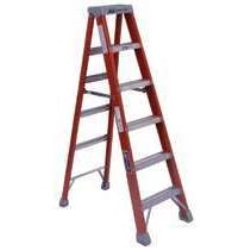 Where to rent LADDER, STEP  8 FT. FIBERGLASS in South St. Paul MN