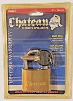 Where to rent LOCK, CHATEAU SOLID BRASS in South St. Paul MN